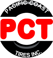 pacific coast tires inc